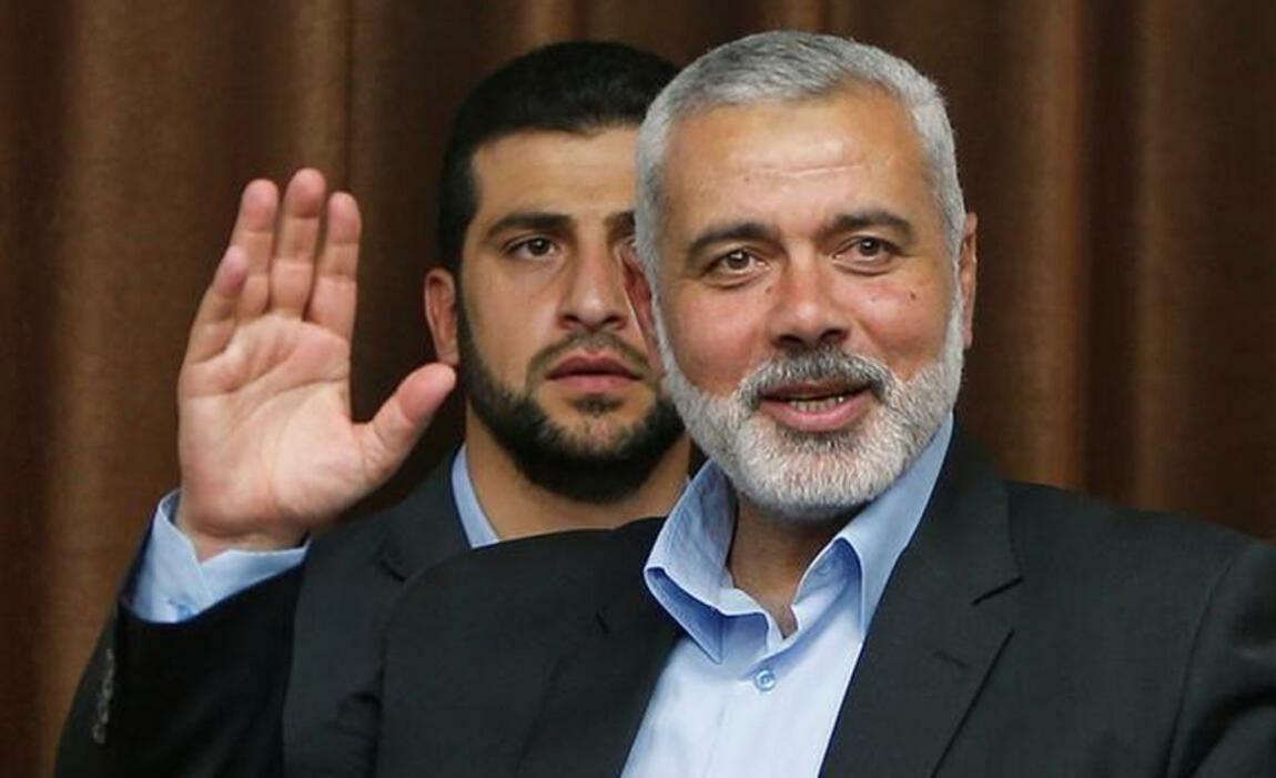 رسالة من رئيس حركة حماس إلى الأخ المكرم سيدي ولد الأمجاد